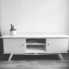 Vintage tv meubel
