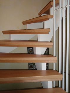 gebeitze offene treppe treppe pinterest offene treppe treppe und treppe haus. Black Bedroom Furniture Sets. Home Design Ideas