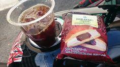 お口直しのコーヒーとアイスをいただきますよ バイクで好きなアイスを買いに行くスレ - https://www2.bikechannel.info/article/98212.html