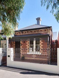 Local Australian Architecture And Interior Design Albert Park Terrace Designed By Dan Webster Architecture 22