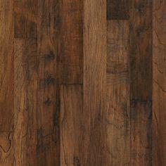 Pecan Wood Flooring Engineered