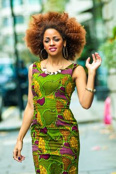 This is hawt. Ifediba-African-Print-Dress-2 peeks, afro hair Latest African Fashion, African Prints, African fashion styles, African clothing, Nigerian style, Ghanaian fashion, African women dresses, African Bags, African shoes, Nigerian fashion, Ankara, Aso okè, Kenté, brocade etc ~DKK
