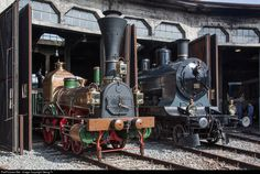 RailPictures.Net Photo: 1, 705 SBB Historic D 1/3, A 3/5 at Brugg (AG), Switzerland by Georg Trüb