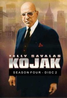 movies TV Series - Kojak - movies and tv shows - Sean Leonard, Mejores Series Tv, Tv Star, Childhood Tv Shows, Vintage Television, Old Shows, Great Tv Shows, Vintage Tv, Tv Guide