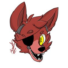 foxy_from_fnaf_by_xxanoukfluffbuttxx-d8bi1y1.png (400×400)