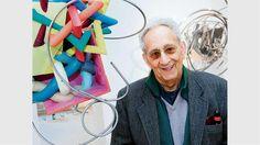 (Deutsch) Frank Stella – Die Retrospektive - Kunstmuseum Wolfsburg