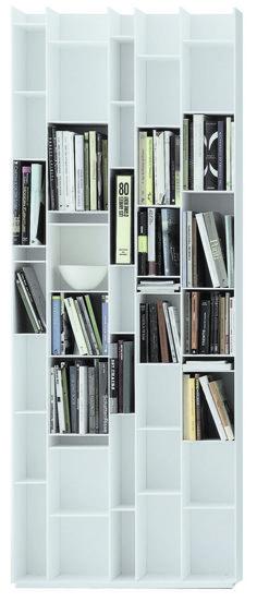 Französisches Bücherregal von Guy Lefevre für Maison Jansen - regale für wohnzimmer