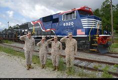 RailPictures.Net Photo: NS 6920 Norfolk Southern EMD SD60E at Jacksonville, North Carolina by Norfolk Southern Corp
