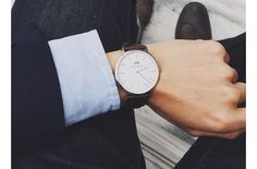 Daniel Wellington Classic St Andrews - Gift ideas