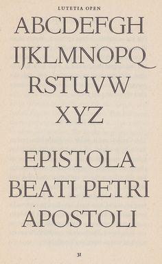 Lutetia Open