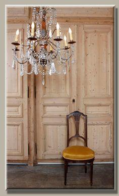 Antique Italian Chandelier, #antique #lighting #chandelier