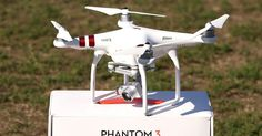 The $699 Phantom 3 Standard is perhaps the most consumer-friendly drone DJI has ever produced.
