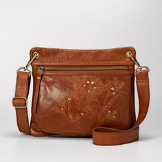 Fossil purse- LoVe this brand!