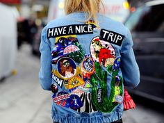 Denim Trends Spring 2016: Here's 5 New Ways To Wear Jeans | Marie ...