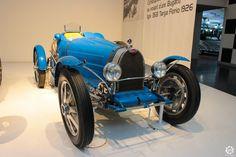#Bugatti #Type51A exposée à la #Cité de l'#Automobile, Collection #Schlumpf, de #Mulhouse. Article original : http://newsdanciennes.com/2015/07/16/on-a-teste-pour-vous-la-collection-schlumpf/ #Cars #Museum #Voiture #Ancienne #Classic
