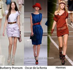 1000 images about how to wear belts with dresses on