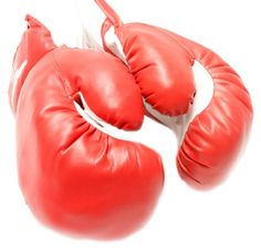 New 1 Pair of Youth RED Boxing Gloves For Kids. Brand New Pair of Boxing Gloves! One Pair of 10 oz Boxing Gloves Size: Youth Large or Small Adult All Lace Up Color: Red per picture Perfect for kids or Adults! Youth Boxing, Sport Boxing, Kids Boxing, Boxing Training Gloves, Red Boxing Gloves, Boxing Practice, Boxing Punches, Sports Clips, Sport Online