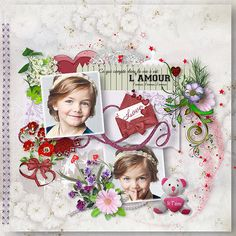 Tendre Amour Tagger kit by Louise L   LouiseDesign  http://louisescrap.eklablog.com/ Scrap From France  http://scrapfromfrance.fr/shop/index.php?main_page=index&manufacturers_id=113 Wilma4Ever  http://wilma4ever.com/index.php?main_page=index&manufacturers_id=160 Use with Permissions Anastasia Serdyukova Photographys  https://www.facebook.com/vesnugka/photos_stream