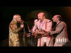 ▶ Peter, Paul and Mary - Light One Candle (25th Anniversary Concert) - YouTube
