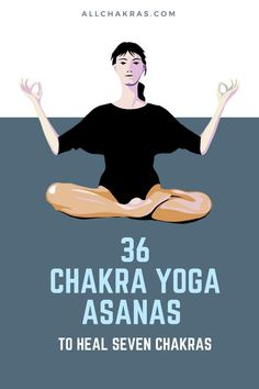 Best Chakra Yoga Asanas to Heal Seven Chakras your Root chakra. The Element represents root chakra is earth and it got the redyour Root chakra. The Element represents root chakra is earth and it got the red Ashtanga Yoga, Vinyasa Yoga, Yoga Kundalini, Yoga For Chakras, Hatha Yoga Poses, Yin Yoga, Yoga Régénérateur, Yoga Flow, Yoga Meditation