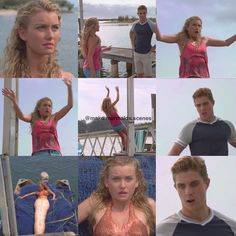 Mako Mermaids - Ondina and Erik