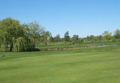 Rolling Meadows Niagara Falls beautiful course