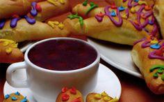 Se acerca el Día de Muertos y en Ecuador esta festividad se celebra preparando esta deliciosa bebida frutal, ¿quieres aprender cómo hacerla? ¡Aquí te compartimos la receta!