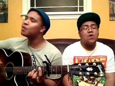 """[Cover] PassionSF kills it with this cover of Destiny's Child ('s) """"Cater for You"""""""