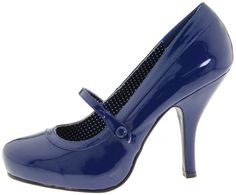 shoes Belle Blue Dress, Blue Dresses, Sassy, Peep Toe, Platform, Wedges, Club, Couture, Amazon