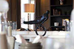 th2 Designs.© Interior design, sculpture, artwork, styling