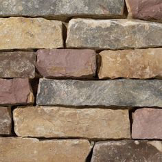 Valley City Supply offers a huge selection of natural ledge stone veneer products for the interior or exterior of your home or commercial building that is thinner and varying in height and size. Natural Stone Veneer, Natural Stones, Valley City, Home Improvement, New Homes, Fireplace Ideas, Fireplaces, Wood, Nature