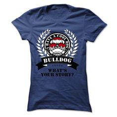I have Cool BullDog