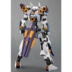 Frame Arms Kotobukiya Plastic Model : YSX-24 Baselard :RE