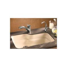 Franke Orca Sink : Franke : Orca Series ORK110GB 30 Fireclay Sink - Single Bowl Sinks ...
