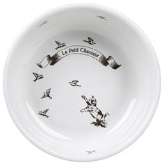 Inches in Diameter By Inches Tall >> Save this wonderfull item : Dog bowls Crazy Cat Lady, Crazy Cats, Cat Feeding, Dog Bowls, Parisian, Vintage, Pets, Tableware, Free Shipping