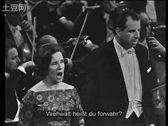 Hans Knappertsbusch & Wiener Philharmoniker - Sonderkonzert of 1963 Wien...