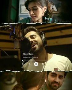 Romantic Songs Video, Song Status, Bollywood Songs, Music Is Life, Lyrics, Abayas, Feelings, Felt, Fictional Characters