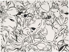 Sue Williams (B. 1954) Fresh Air #90stoNow