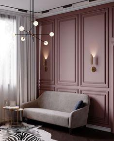 Home Room Design, Interior Design Living Room, Living Room Designs, House Design, Bedroom Wall Designs, Home Living Room, Living Room Decor, Bedroom Decor, Living Room Lighting