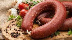 air dried, herb cured beef delicatessen from Türkiye. Home Made Sausage, Sausage Recipes, The Cure, Food And Drink, Herbs, Pasta, Beef, Homemade, Drinks