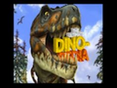 ▶ Meet the Dinos! National Geographic Kids Ultimate Dinopedia - YouTube   1:33min