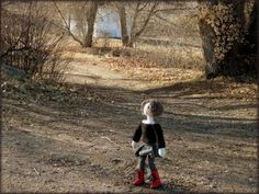 December riverside art doll by cayora (4)
