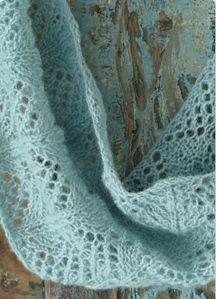 Free scarf pattern #knitting