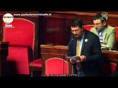 CAPPELLETTI (M5S) Revocate il titolo di CAVALIERE al condannato BERLUSCONI