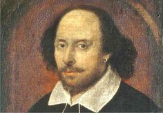 El retrato de Chandos, el más verosímil de William Shakespeare según los expertos. Atribuido a John Taylor. (DP)