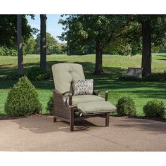 Found It At Joss U0026amp; Main   Gabriella Patio Recliner Patio Lounge Chairs,  Recliner