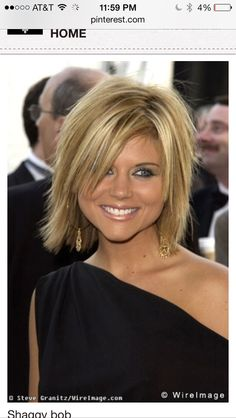 Thinking of this haircut for my round face