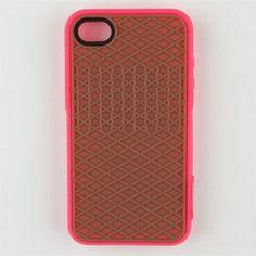 VANS iPhone 4 Case - TILLY'S
