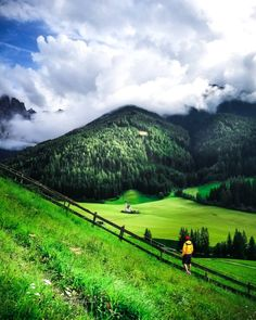 Dolomites, italy Road Trippers, Wilderness, Planets, Earth, Italy, Explore, Mountains, Photo And Video, Travel