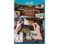 sparen25.deArt Academy Atelier - [Wii U]sparen25.info , sparen25.com